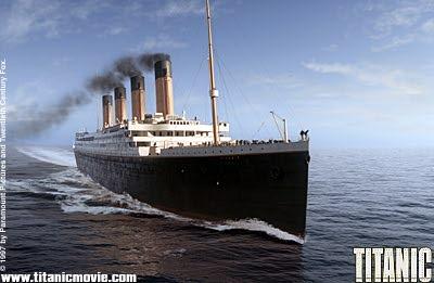 Titanic Script